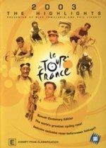 Le Tour De France 2003 on DVD