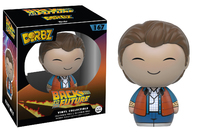 Back to the Future: Marty McFly - Dorbz Vinyl Figure