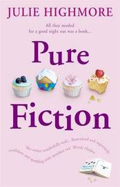 Pure Fiction by Julie Highmore image