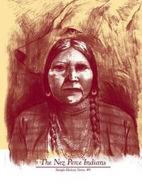 Nez Perce Indians by John Gerlach