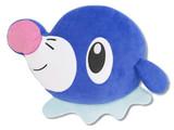 Pokemon: Mochi-Fuwa Cushion (Popplio Face)