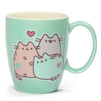 Pusheen the Cat - Pastel Mug (12 oz.)