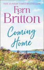 Coming Home by Fern Britton image