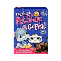 Littlest Pet Shop Go Fish Card Game image