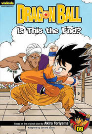 Dragon Ball: Chapter Book, Vol. 9 by Akira Toriyama