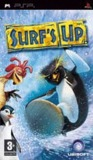 Surf's Up for PSP