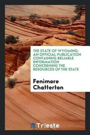 The State of Wyoming by Fenimore Chatterton image