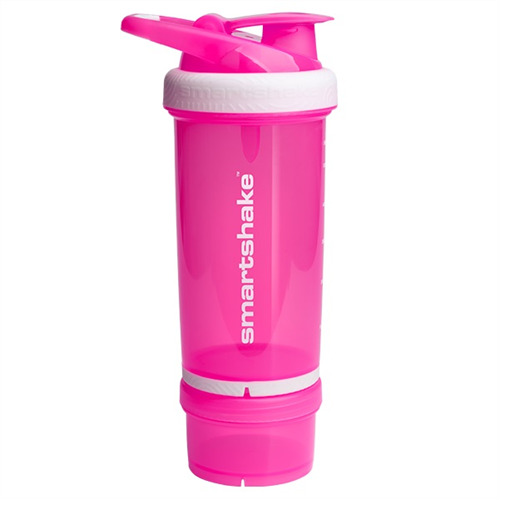 Smartshake Revive Protein Shaker - Pink (750ml)
