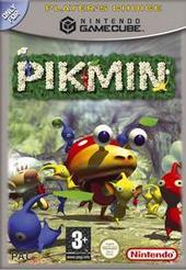 Pikmin for GameCube