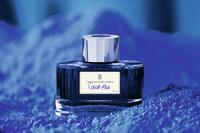 Graf von Faber-Castell: Ink Bottle - Cobalt Blue (75ml) image