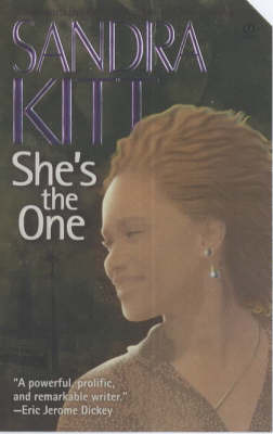 She's the One by Sandra Kitt image
