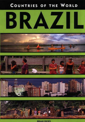 Brazil by Brian Dicks image