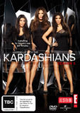 Keeping Up With The Kardashians - Season 5 on DVD