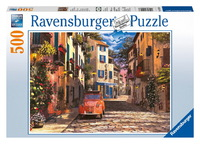 Ravensburger 500 Piece Jigsaw Puzzle - Heart of Southern France
