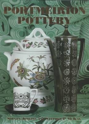 Portmeirion Pottery by Steven Jenkins