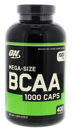 Optimum Nutrition BCAA 1000 (400 Capsules)