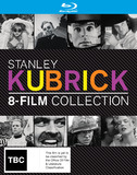 Kubrick Collection on Blu-ray