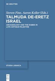 Talmuda de-Eretz Israel