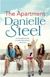 The Apartment by Danielle Steel image
