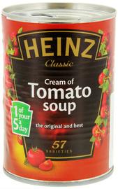 Heinz Classic Tomato Soup 400g