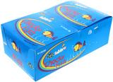 Rainbow - Chocky Fish Bulk Box (50 Choc Fish, 1.25kg)