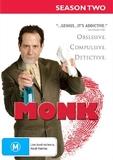 Monk - Season 2 on