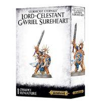 Warhammer Age of Sigmar: Lord-Celestant Gavriel Sureheart