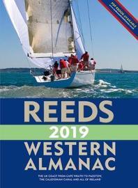 Reeds Western Almanac 2019 by Perrin Towler