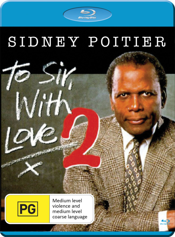 To Sir With Love II on Blu-ray
