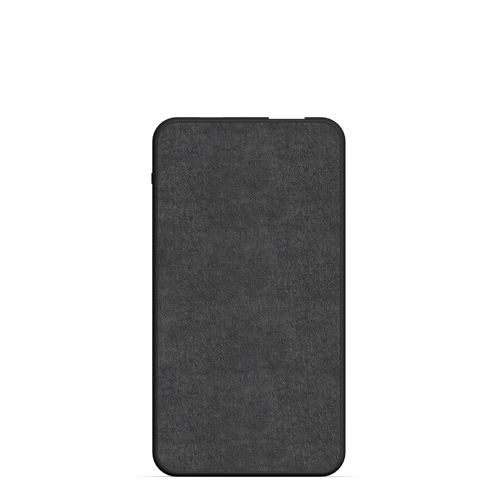 reputable site dba38 99d3f Mophie: Powerstation Mini (2019) 5,000 mAh Universal Battery - Black