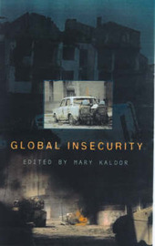Global Insecurity: v. 3 image