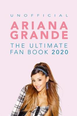 Ariana Grande by Jamie Anderson