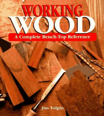 Working Wood by Jim Tolpin image