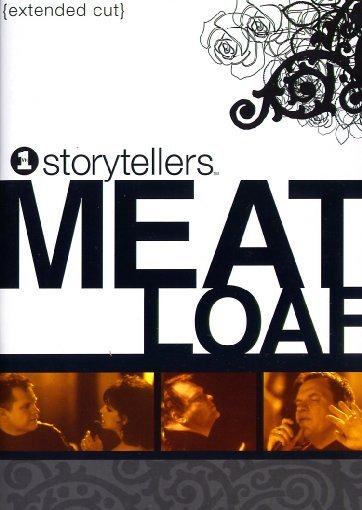 Meat Loaf - Storytellers on DVD image