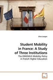 Student Mobility in France by Elise Langan