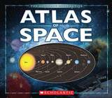 The Ultimate Interactive Atlas of Space by Robin Scagell