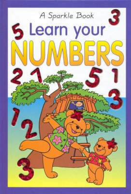 Learn Your Numbers
