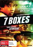 7 Boxes DVD