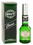 Brut Classic - Original Spray Cologne (88ml)