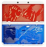 New Nintendo 3DS Cover Plates - Pokemon for Nintendo 3DS