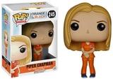 Orange is the New Black: Piper Chapman Pop! Vinyl Figure