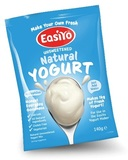EasiYo Everyday Range Yogurt Base Natural 140g