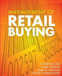 Management of Retail Buying by R.Patrick Cash