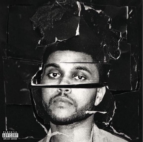 Beauty Behind The Madness by The Weeknd image