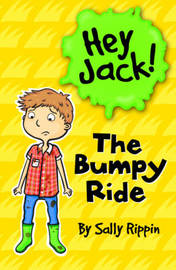 The Bumpy Ride by Sally Rippin