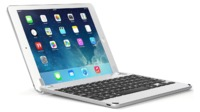 "Brydge 9.7"" iPad Air/Air2/Pro Keyboard - Silver"