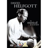 David Helfgott - A Musical Journey on DVD