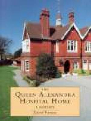 The Queen Alexandra Hospital Home by David Farrant
