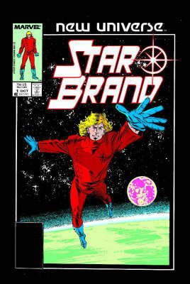 Star Brand Classic Vol.1 image