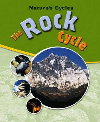 The Rock Cycle by Sally Morgan